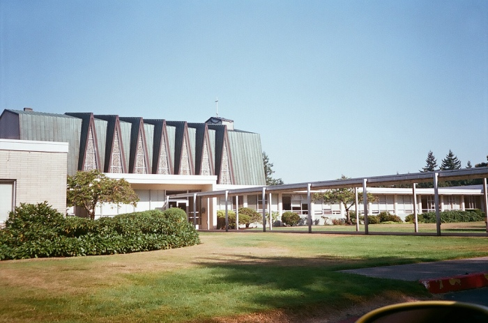providence heights campus